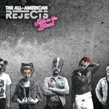 The All American Rejects   Kids In The Street [cd] Importado